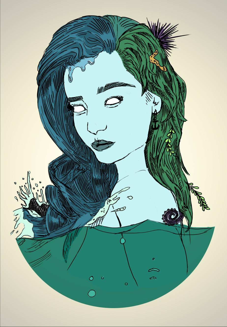 Maiden of theSea