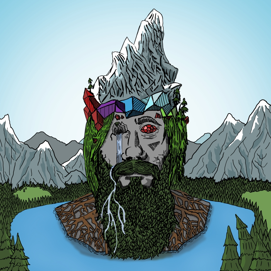 The Mountain King Full